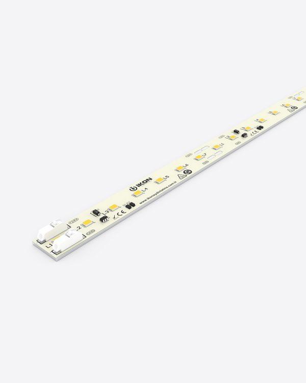 70 adet LED'li çubuk